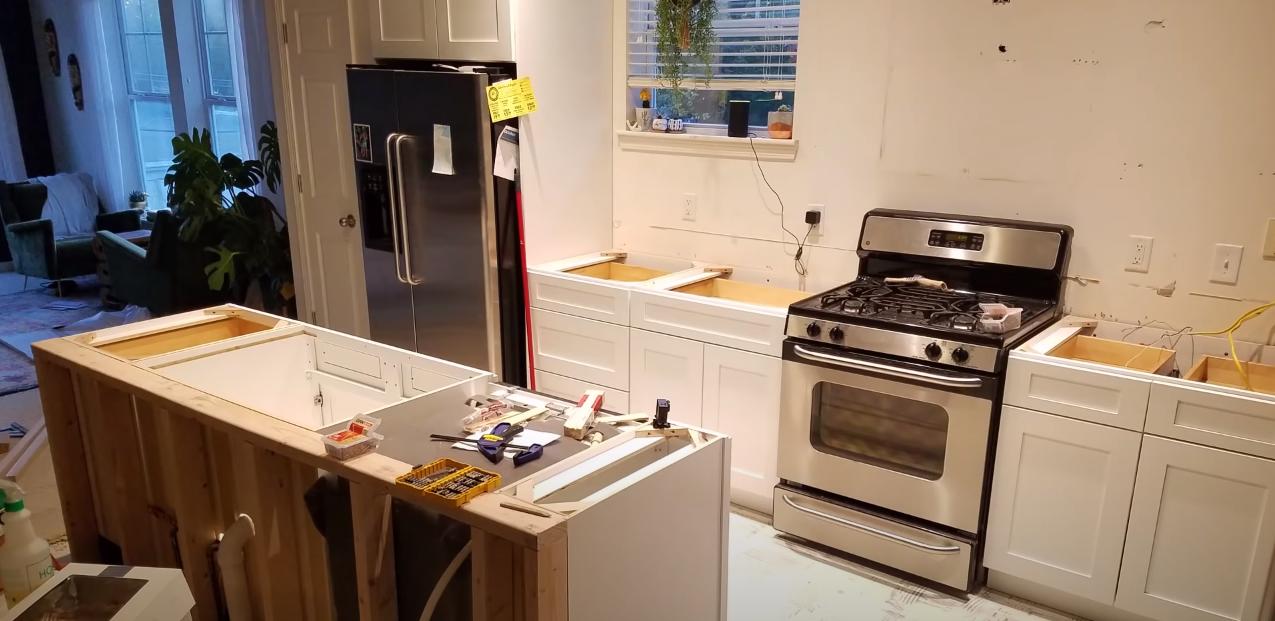 Best Kitchen Remodeling Services Aurora